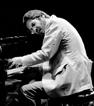 Bill Evans at Montreux Jazz Festival, Switzerland 7/13/1978