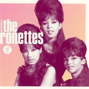The Ronettes 画像元:http://goo.gl/0V8XH9