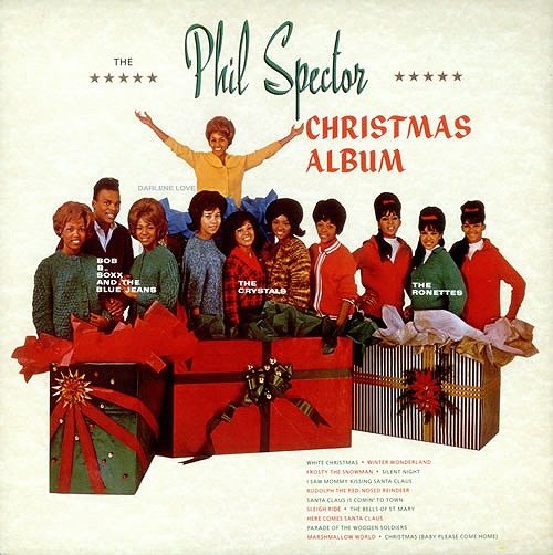 8 a christmas gift for you 201512 phil spector the phil spector 290175 negle Gallery