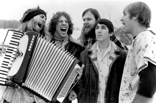 Photo of NRBQ